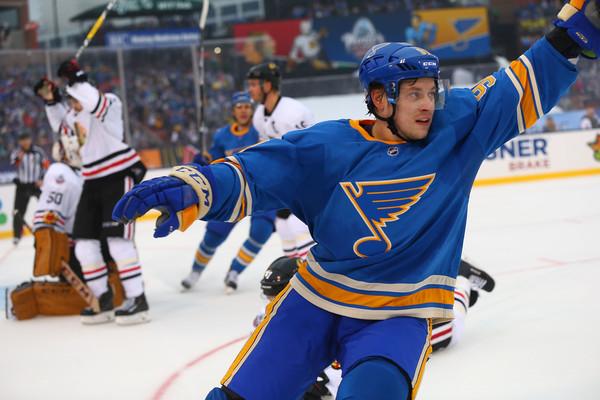 San Jose Sharks vs. St. Louis Blues - 3/27/2018 Free Pick & NHL Betting Prediction