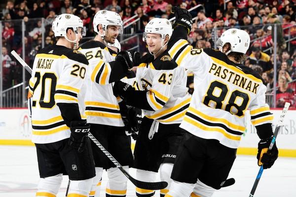 Philadelphia Flyers vs. Boston Bruins - 10/25/2018 Free Pick & NHL Betting Prediction