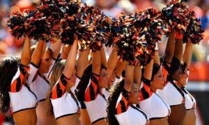 Jacksonville Jaguars vs. Cincinnati Bengals - 10/4/2020 Free Pick & NFL Betting Prediction