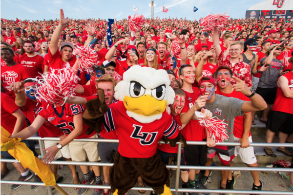 New Mexico State Aggies vs. Liberty Flames - 11/24/2018 Free Pick & CFB Betting Prediction