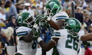Southern Miss Golden Eagles vs. Tulane Green Wave - 1/04/2019 Free Pick & Lockheed Martin Armed Forces Bowl Betting Prediction