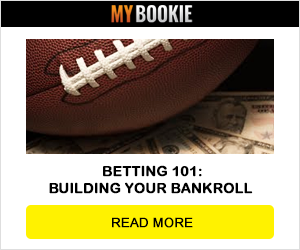 MyBookie Betting Tips