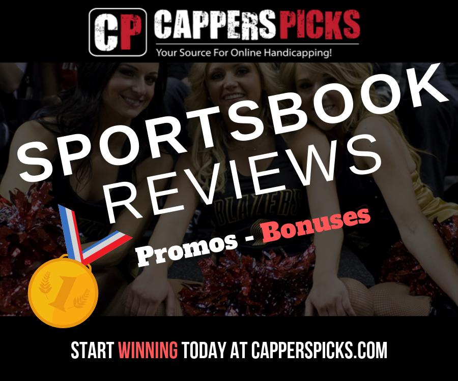 Sportsbook Reviews