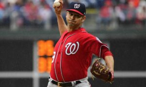 Houston Astros vs. Washington Nationals - 10/25/2019 Free Pick & MLB Betting Prediction