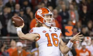 2021 College Football Championship Futures Betting Lines & Expert Picks