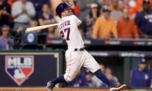 Washington Nationals vs. Houston Astros - 10/30/2019 Free Pick & MLB Betting Prediction