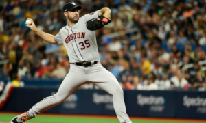 Washington Nationals vs. Houston Astros - 10/29/2019 Free Pick & MLB Betting Prediction
