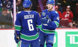 Vancouver Canucks vs. Ottawa Senators - 2/27/2020 Free Pick & NHL Betting Prediction