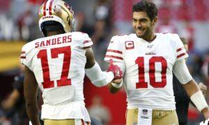 Green Bay Packers vs. San Francisco 49ers - 1/19/2019 Free Pick & NFL Betting Prediction