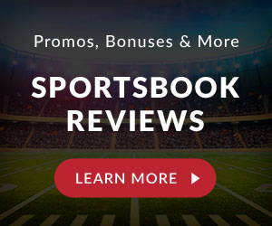 Sportsbook Reviews