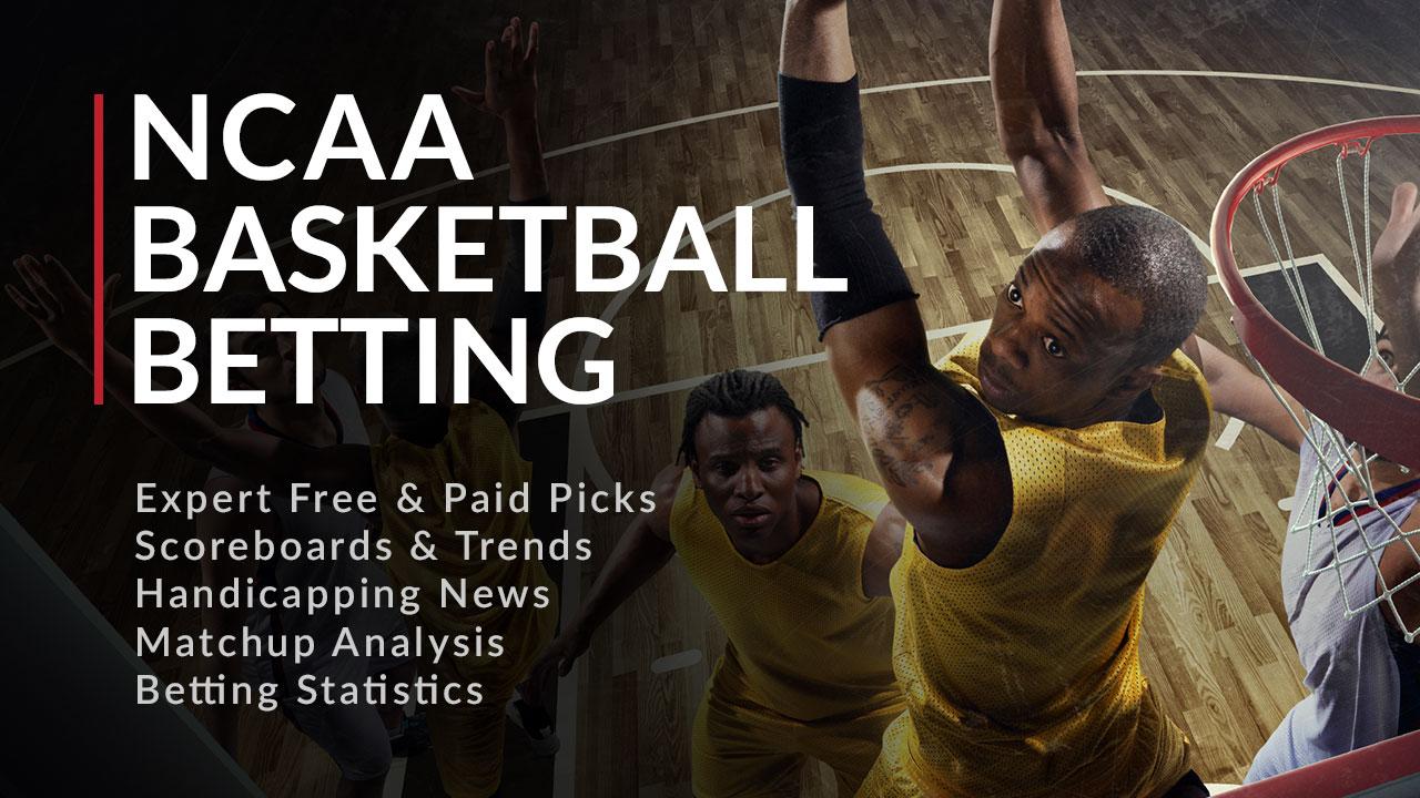 NCAAB Picks