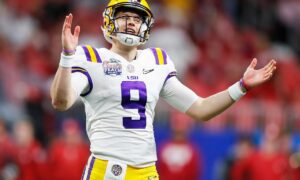 Clemson Tigers vs. LSU Tigers - 1/13/2020 Free Pick & Music City Bowl Betting Prediction