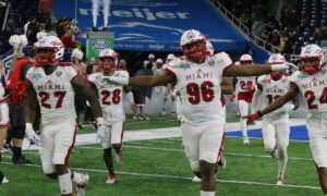 Lafayette Ragin' Cajuns vs. Miami Redhawks - 1/6/2020 Free Pick & LendingTree Bowl Betting Prediction