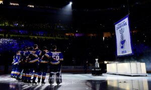 2020 Stanley Cup Futures Betting – NHL Odds & Predictions