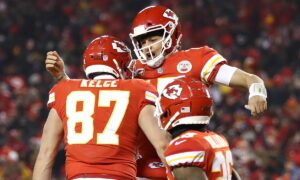 Free Against The Spread Conference Championship Predictions – 2020 NFL Football Picks & Schedule