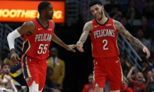 San Antonio Spurs vs New Orleans Pelicans - 1/25/2021 Free Pick & NBA Betting Prediction