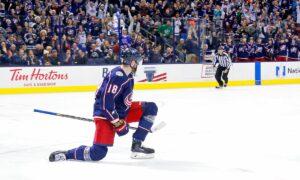 New York Rangers vs. Columbus Blue Jackets - 2/14/2020 Free Pick & NHL Betting Prediction
