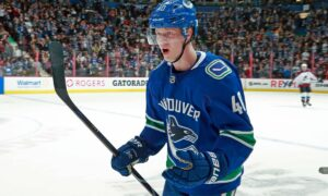 Colorado Avalanche vs. Vancouver Canucks - 3/6/2020 Free Pick & NHL Betting Prediction