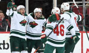 Minnesota Wild vs. Detroit Red Wings - 2/27/2020 Free Pick & NHL Betting Prediction