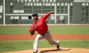 Boston Red Sox vs. Tampa Bay Rays - 7/30/2021 Free Pick & MLB Betting Prediction