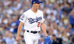 Los Angeles Dodgers vs. Tampa Bay Rays - 10/23/2020 Free Pick & MLB Betting Prediction