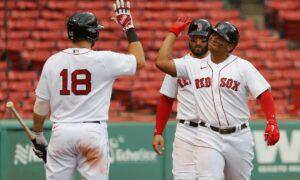 Toronto Blue Jays vs. Boston Red Sox - 4/21/2021 Free Pick & MLB Betting Prediction