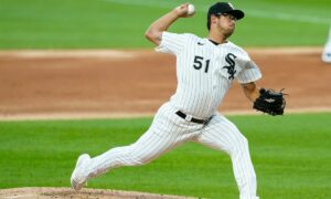 Chicago Cubs vs. Chicago White Sox - 9/26/2020 - Free Pick & MLB Betting Prediction
