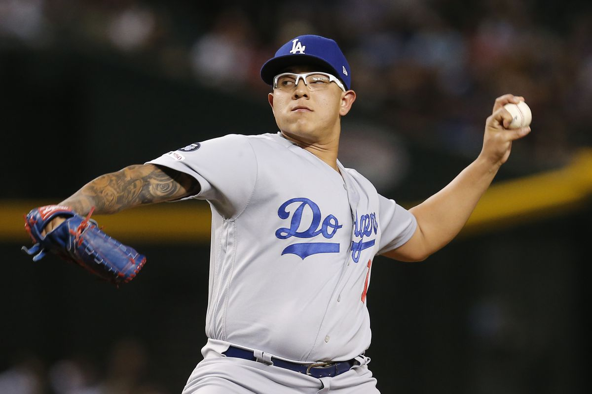Colorado Rockies vs. Los Angeles Dodgers - 9/6/2020 Free Pick & MLB Betting Prediction