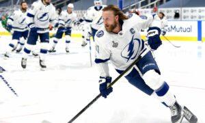 Tampa Bay Lightning vs. Dallas Stars 9/26/2020 Free Pick & NHL Betting Prediction