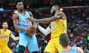 Miami Heat vs. Los Angeles Lakers - 10/9/2020 Free Pick & NBA Betting Prediction