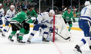 Dallas Stars vs. Tampa Bay Lightning 9/21/2020 Free Pick & NHL Betting Prediction