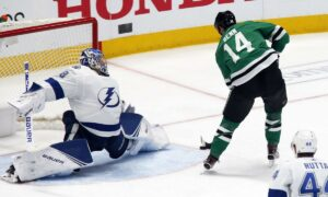 Dallas Stars vs. Tampa Bay Lightning 9/19/2020 Free Pick & NHL Betting Prediction