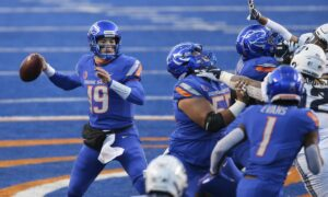 Boise State Broncos vs. Air Force Falcons – 10/31/2020 Free Pick & CFB Betting Prediction
