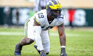 Michigan State Spartans vs. Michigan Wolverines – 10/31/2020 Free Pick & CFB Betting Prediction