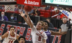 Baylor Bears vs. Texas Tech Red Raiders – 1/16/2021 Free Pick & CBB Betting Prediction