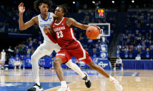 Arkansas Razorbacks vs. Alabama Crimson Tide – 1/16/2021 Free Pick & CBB Betting Prediction