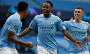 Manchester City vs. Aston Villa - 1/20/2021 Free Pick & EPL Betting Tips