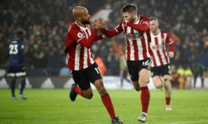 Sheffield United vs. Tottenham - 1/17/2021 Free Pick & EPL Betting Tips