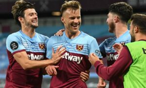 West Ham vs. West Bromwich Albion - 1/19/2021 Free Pick & EPL Betting Tips