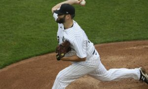 Cleveland Indians vs. Chicago White Sox - 7/30/2021 Free Pick & MLB Betting Prediction
